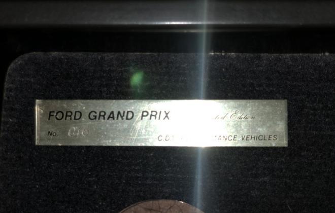 Dick Johnson Grand Prix Turbo 1982 true blow advertised 2020 Lloyds auctions (27).jpg
