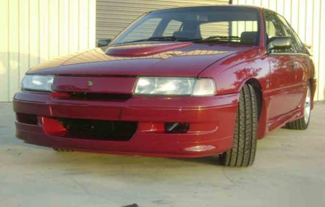 Durif Red Holden Commodore VN SS HSV 1990 number 180 images (3).jpg