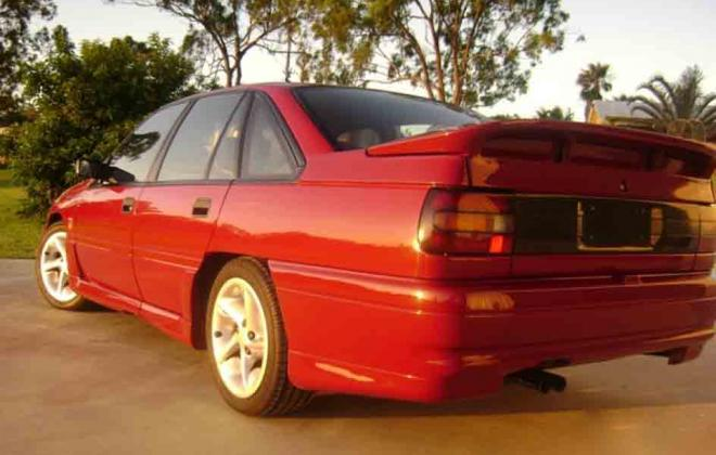Durif Red Holden Commodore VN SS HSV 1990 number 180 images (5).jpg