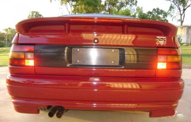 Durif Red Holden Commodore VN SS HSV 1990 number 180 images (9).jpg