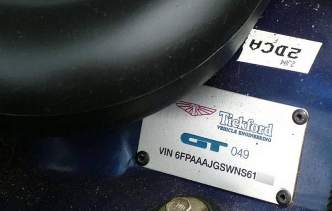 EB Ford Falcon GT Tickford Build plate ID number.png