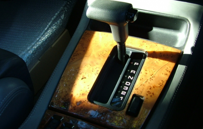 EB Ford Falcon GT console timber trim image.png