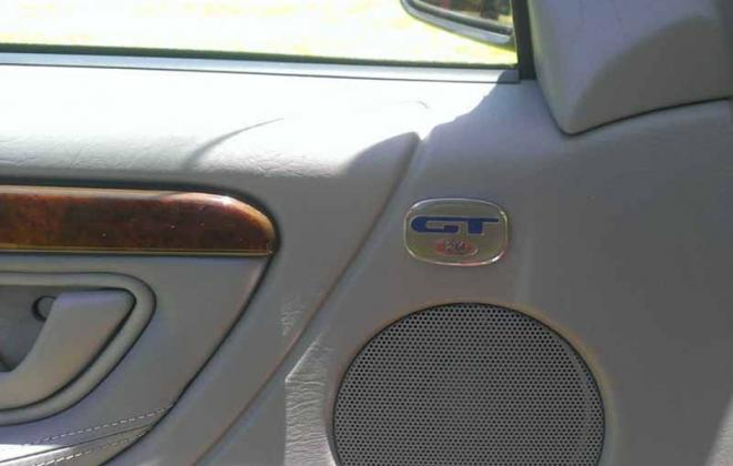 EB Ford Falcon GT door trim build number.jpg