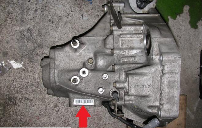 EK9 gearbox casing number.jpg