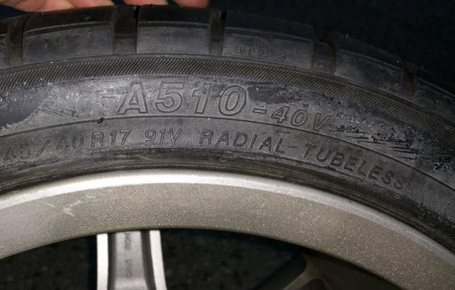 EL Ford Falcon GT Yokohama A510 original tyres image (1).png