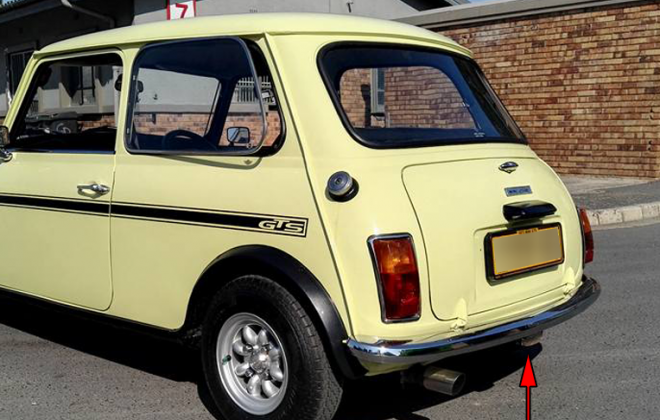 Early Leyland Mini GTS with centre reverse lamp.png
