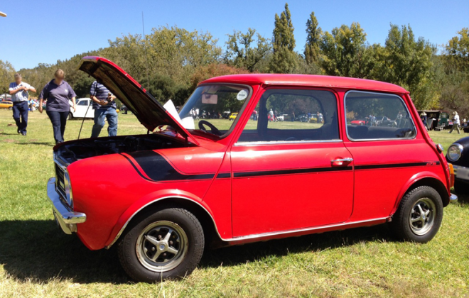 Early mini GTS Leyland south Africa Rostyle wheels.png