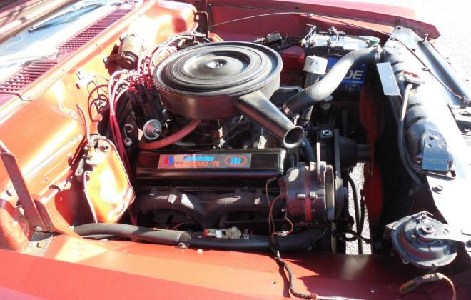 Engine Studebaker Sports Sedan chev 1966 Daytona 2 door engine images (1).jpg