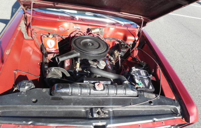 Engine Studebaker Sports Sedan chev 1966 Daytona 2 door engine images (2).jpg