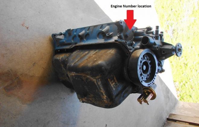 Engine block number.jpg