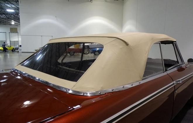 Exterior image 1964 Studebaker Daytona Convertible Red on classic register (26).jpg