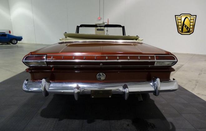 Exterior image 1964 Studebaker Daytona Convertible Red on classic register (27).jpg