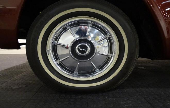 Exterior image 1964 Studebaker Daytona Convertible Red on classic register (28).jpg