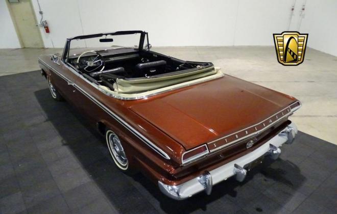 Exterior image 1964 Studebaker Daytona Convertible Red on classic register (33).jpg