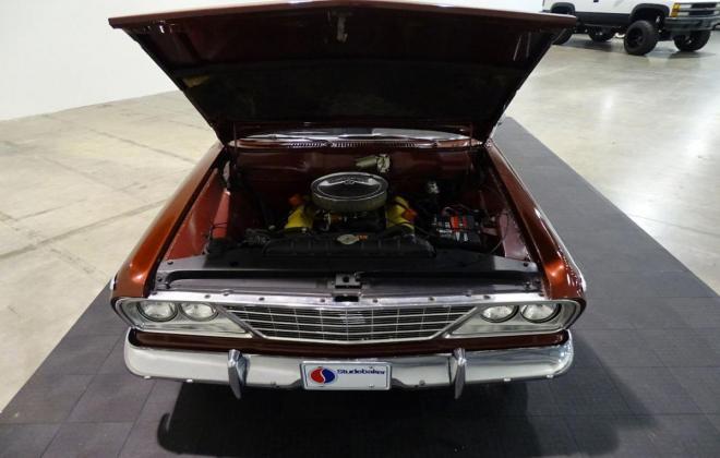 Exterior image 1964 Studebaker Daytona Convertible Red on classic register (35).jpg