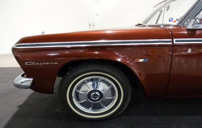 Exterior image 1964 Studebaker Daytona Convertible Red on classic register (37).jpg