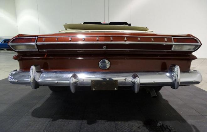 Exterior image 1964 Studebaker Daytona Convertible Red on classic register (41).jpg