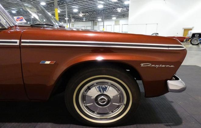 Exterior image 1964 Studebaker Daytona Convertible Red on classic register (46).jpg
