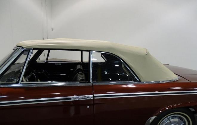 Exterior image 1964 Studebaker Daytona Convertible Red on classic register (50).jpg