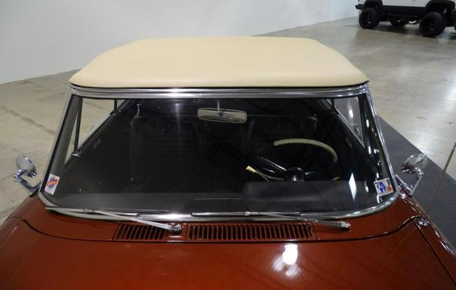 Exterior image 1964 Studebaker Daytona Convertible Red on classic register (52).jpg