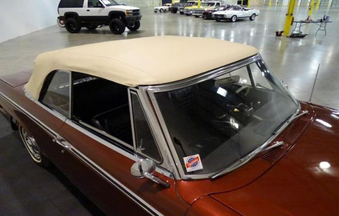 Exterior image 1964 Studebaker Daytona Convertible Red on classic register (53).jpg