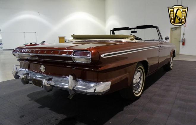 Exterior image 1964 Studebaker Daytona Convertible Red on classic register (55).jpg