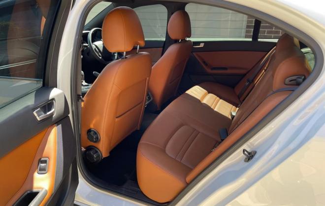 FG X G6E Turbo white with Tan interior leasther images rare low ks  (4).jpg