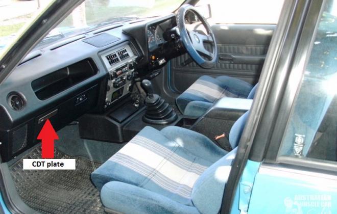 Falcon XE Dick Johnson Grand Prix interior blue grey scheel seats 1.jpg