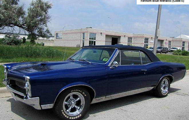 Fathom Blue Metallic 1967 Pontiac GTO.png
