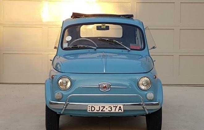 Fiat 500D front lights and bumper.jpg