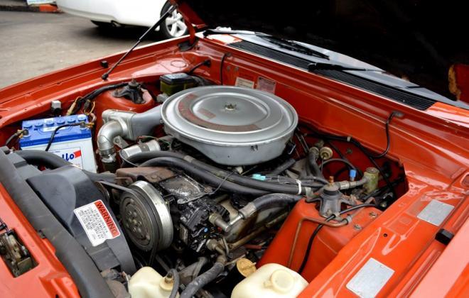 Ford Fairmont Ghia XE ESP 5.8l 351ci engine bay image (1).jpg