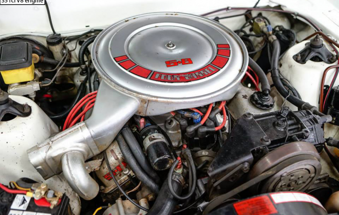 Ford Fairmont Ghia XE ESP 5.8l 351ci engine bay image (2).png