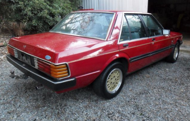 Ford Fairmont Ghia XE ESP Hermitage red paint code L (4).png