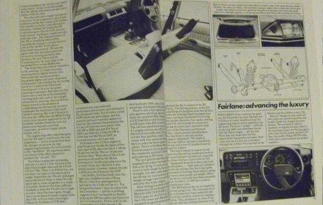 Ford Fairmont Ghia XE ESP magazine article (1).jpg