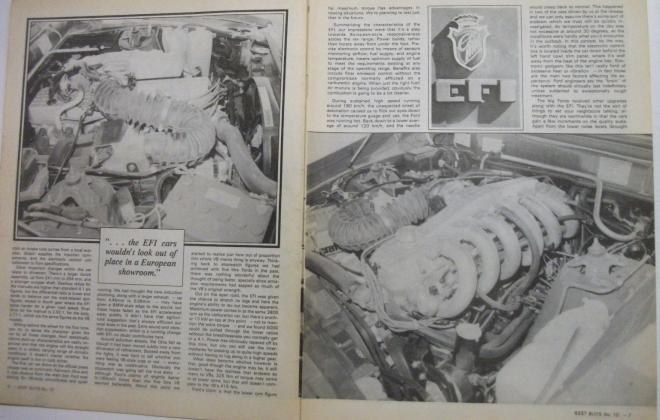 Ford Fairmont Ghia XE ESP magazine article (7).jpg