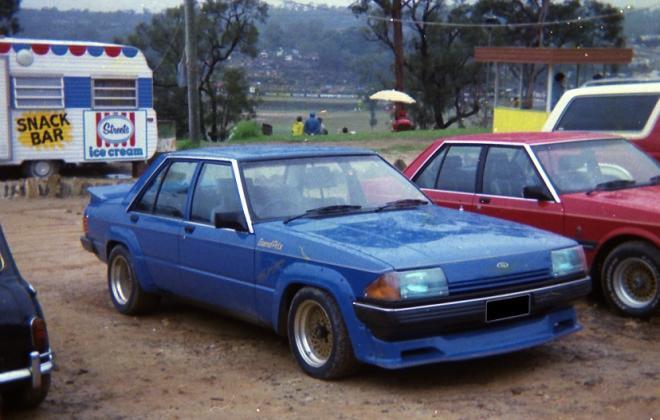 Ford Falcon 1983 XE Dick Johnson Grand Prix True Blue 4.jpg
