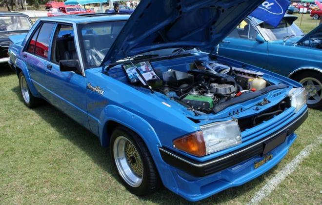 Ford Falcon 1983 XE Dick Johnson Grand Prix True Blue 8.jpg