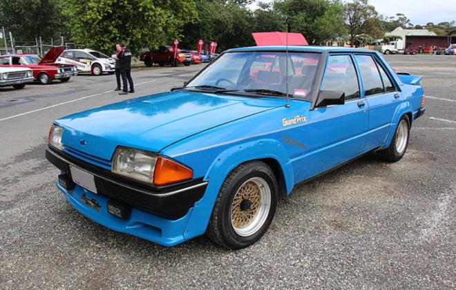 Ford Falcon 1983 XE Dick Johnson Grand Prix True Blue.png