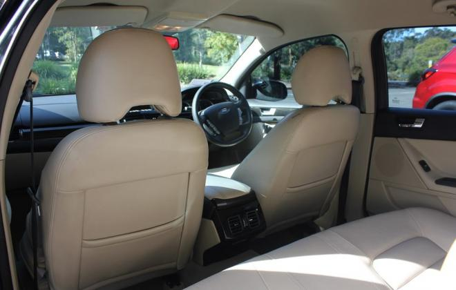 Ford Falcon G6 E Turbo Sedan 2011 dark grey pictures (3).jpg