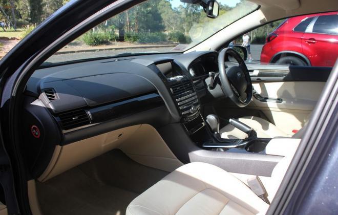Ford Falcon G6 E Turbo Sedan 2011 dark grey pictures (7).jpg