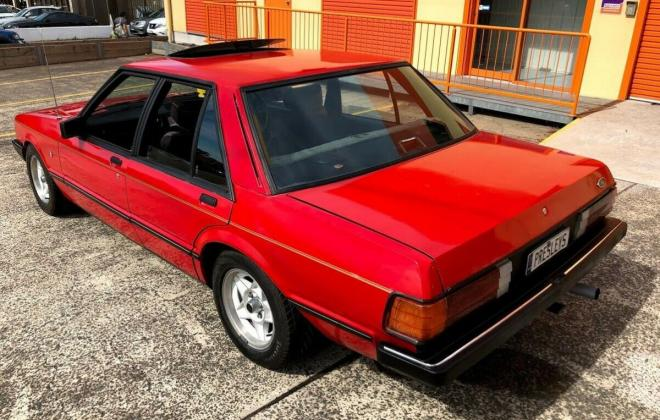 Ford Falcon XD ESP 6 cylinder rare 2020 images (9).jpg