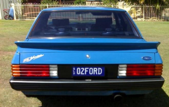 Ford Falcon XE Dick Johnson Grand Prix Turbo 1983 car number 2 (3).jpg