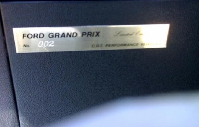 Ford Falcon XE Dick Johnson Grand Prix Turbo 1983 car number 2 (8).jpg