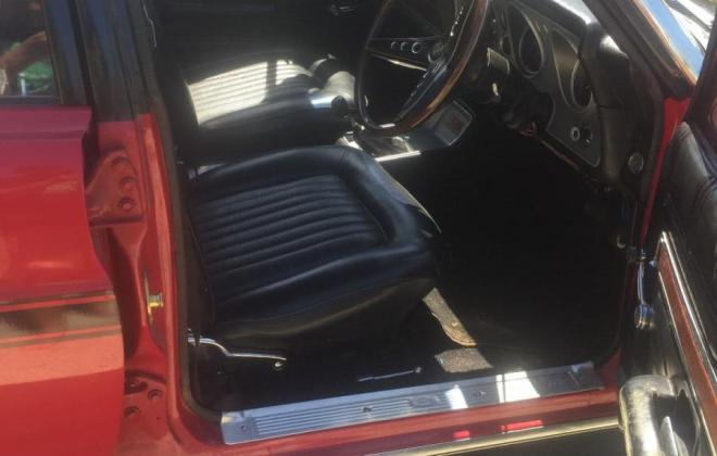 Ford Falcon XW GT Front seats.jpg