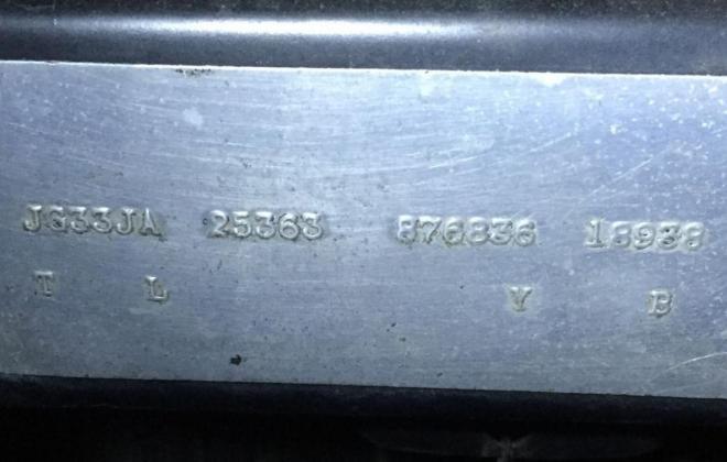 Ford Falcon XW GT VIN plate.jpg