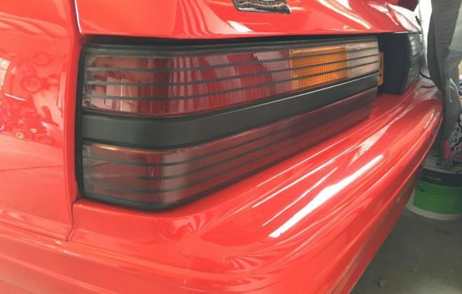 Ford Mustang Cobra SVT 1993 Red images (11).jpg