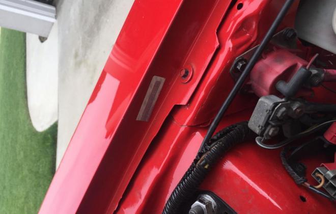 Ford Mustang Cobra SVT 1993 Red images (8).jpg