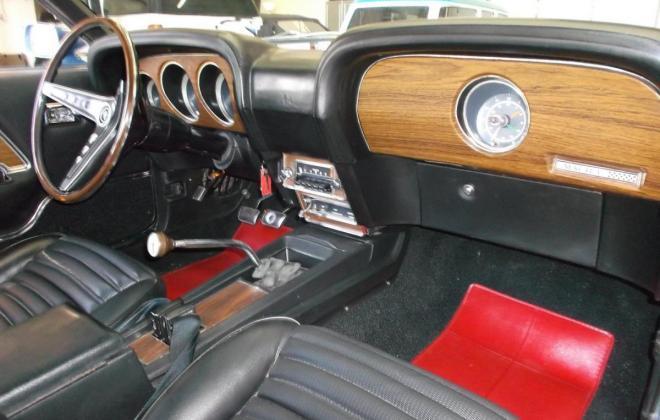 Ford Mustang Mach 1 dashboard.jpg