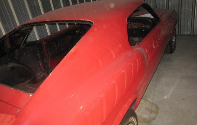 Ford Mustang Mach 1 rear quarter panel.jpg