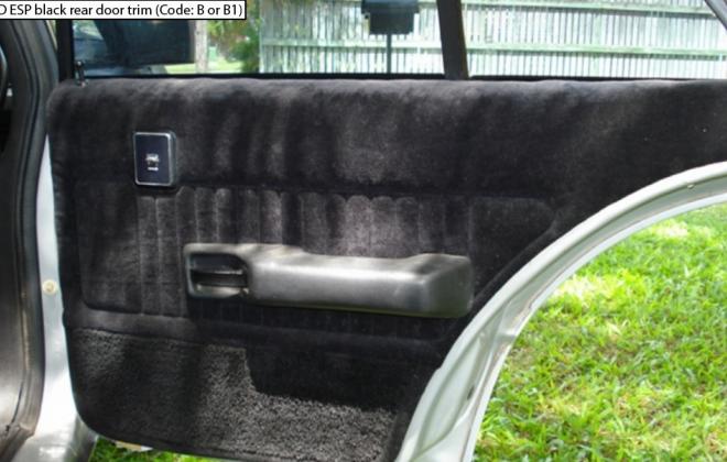 Ford XD ESP black interior trim scheel seats (3).png